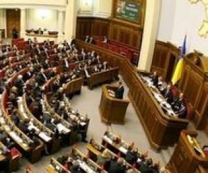 Парламент рассмотрит отставку Дмитрия Табачника
