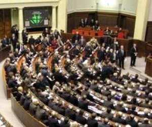 Парламент не освободил Дмитрия Табачника от должности министра образования