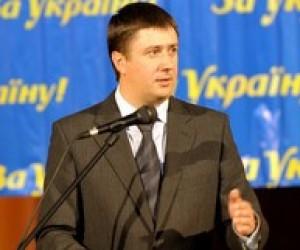 В парламенте зарегистрировали новое постановление об увольнении Табачника