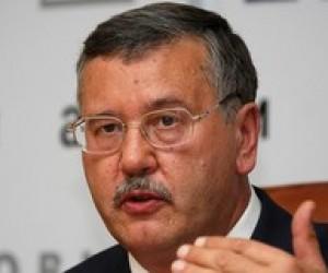 Гриценко: кандидатура и деятельность Табачника не объединяют страну