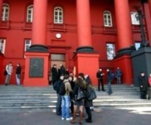 Украинские университеты с сентября примут 120 россиян-бюджетников