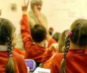 Эксперт: финансирование - главная проблема школьного образования