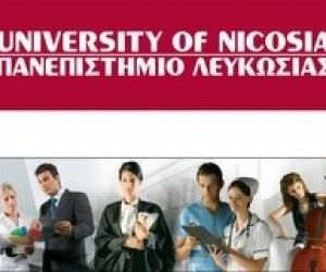 Университет Никосии (University of Nicosia)