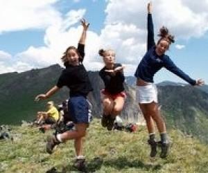 Самые популярные для отдыха детей - лагеря с изучением иностранного языка
