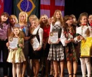 Завершился десятый международный конкурс по украинскому языку им. Петра Яцика