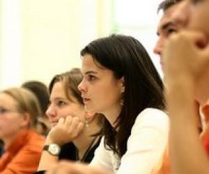 Демографическая ситуация отразится на системе высшего образования