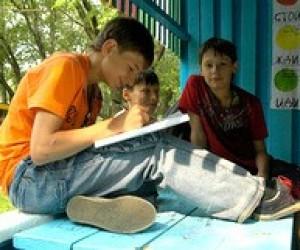 Детские лагеря при киевских школах заработают с 31 мая