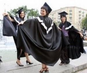 В Одессе в открытую можно купить поддельный диплом вуза