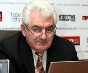 Директор УЦОКО И. Ликарчук проведет пресс-конференцию - прямая трансляция в Интернете