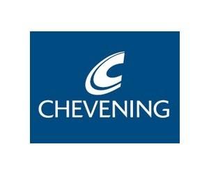 Чивнинг (CHEVENING) - стипендия британского правительства