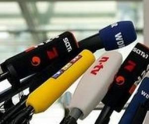 10 июня состоится пресс-конференция директора УЦОКО