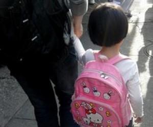 35 тысяч детей не смогут попасть в первый класс