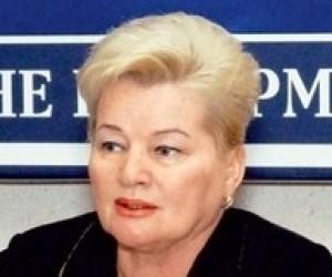 Екатерина Самойлик: До сентября все школы будут обеспечены учебниками