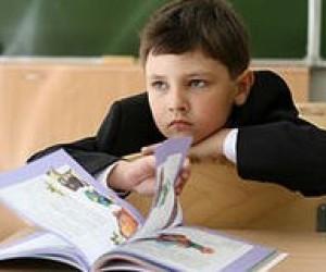 Хватит ли украинскому школьнику одиннадцати лет?