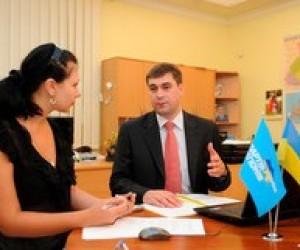 Луцкий: школы будут работать в пятидневном режиме
