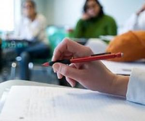 Украинские родители хотят видеть школу более стабильной - результаты опроса