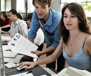 Онлайн-регистрация vs беспорядок и очереди
