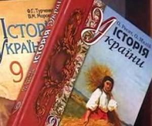 А. Удод объяснил, почему из учебников исчезла информация об оранжевой революции