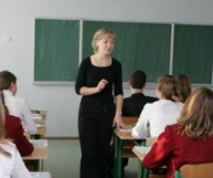 В Донецке более четверти учеников будут обучаться на государственном языке
