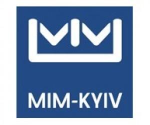 Презентация медицинской программы МВА в бизнес-школе МИМ-Киев