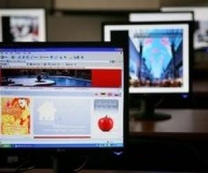 Электронные новшества в украинских школах