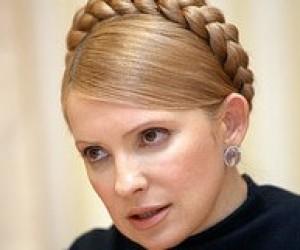 БЮТ будет требовать отставки Табачника, - Ю.Тимошенко