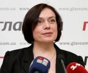 Должность министра не может занимать человек, который не любит эту страну, - Л.Гриневич