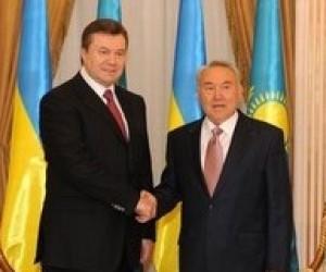 Граждане Казахстана будут учиться в украинских университетах, - Д.Табачник