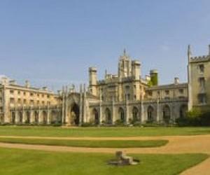 Рейтинг QS: Кембриджский университет - лучший из лучших