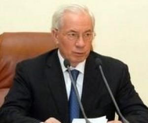 Всем работникам бюджетной сферы будет повышена заработная плата, - Н.Азаров