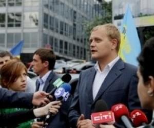 Студенты должны получить реальные механизмы защиты своих прав, - А. Пинчук