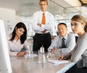 Векторы карьерных предпочтений слушателей MBA-программ