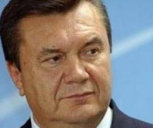 Для меня образовательная сфера является приоритетной, - В.Янукович