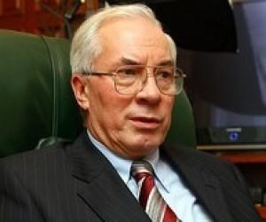 Кабмин отменит некоторые положения постановления о платных услугах, - Азаров