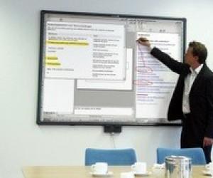 Мастер-тренер интерактивных технологий SMART