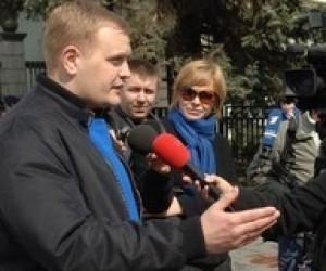 Нардеп Андрей Пинчук обеспечит всех выпускников рабочим местом