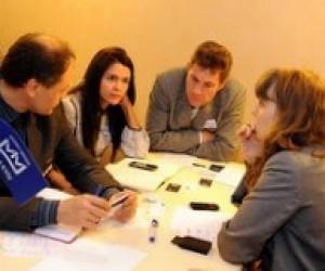 """""""Софтлайн"""" в Мастерских бизнеса МИМ-Киев: crash-test стратеги"""