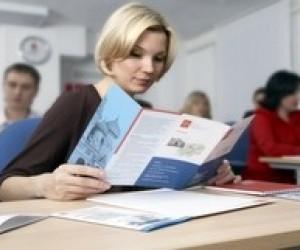 В бизнес-школу без опыта работы