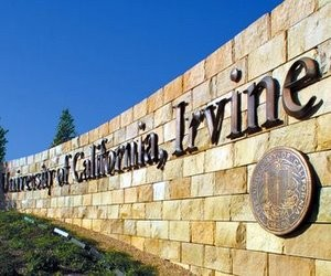 University of California, Irvine (США)