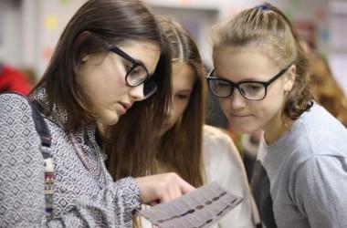 Весенний PROF Camp - 2019 ждет выпускников – Освіта.UA